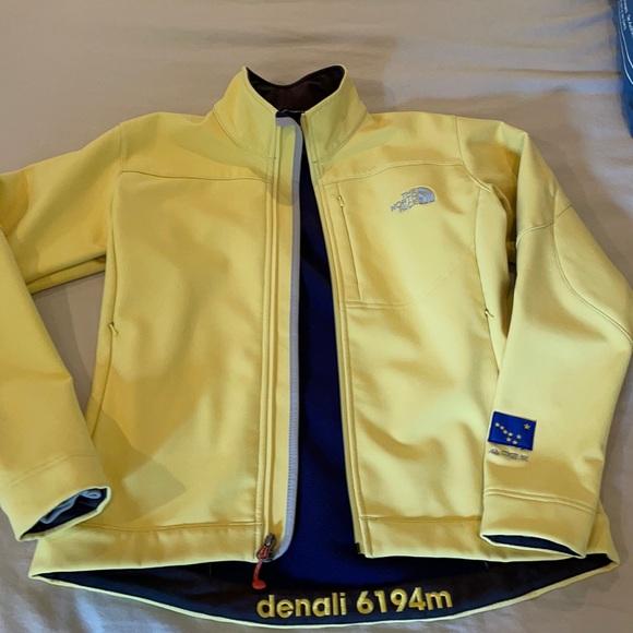 The North Face Denali Apex Jacket